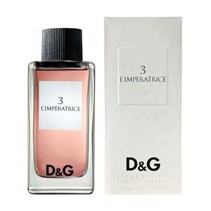 Dolce & Gabbana L´imperatrice 3 100ml cena od 679 Kč