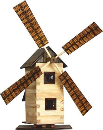 WALACHIA Větrný mlýn Walachia