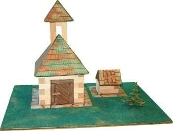 WALACHIA Zvonice Walachia