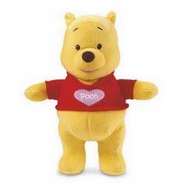 MATTEL Líbající Medvídek Pú cena od 0 Kč