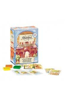 Piatnik: Alhambra Vezírova přízeň 1.