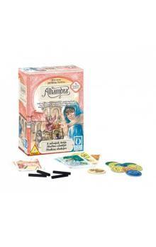 Piatnik: Alhambra Hodina zlodějů 3.