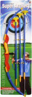 MAC TOYS Luk a šípy cena od 147 Kč