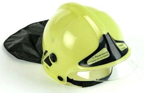 KLEIN Hasičská helma cena od 370 Kč