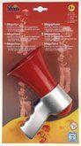 KLEIN Hasičský megafon červený cena od 208 Kč