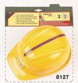 KLEIN Pracovní přilba Bosch žlutá cena od 139 Kč
