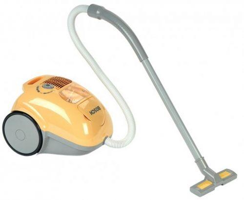 KLEIN Vysavač Bosch žlutý