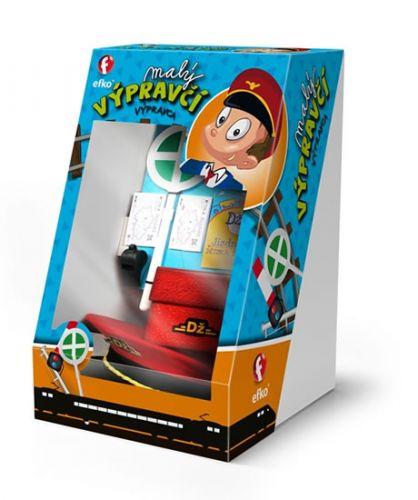 EFKO Malý výpravčí box