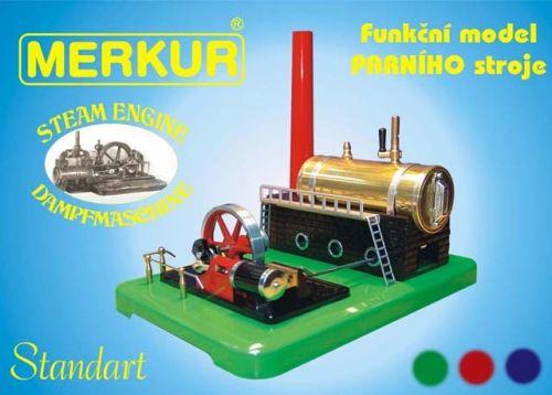 MERKUR Parní stroj cena od 3284 Kč