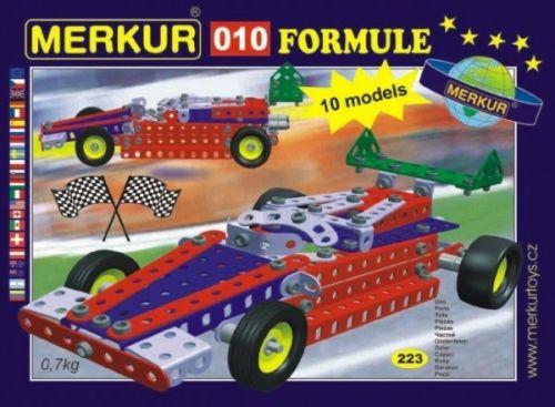 MERKUR Formule cena od 397 Kč