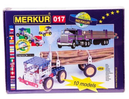 MERKUR Kamión