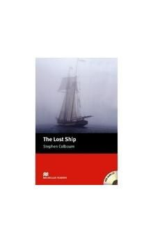 Colbourn Stephen: Lost Ship T. Pack with gratis CD cena od 71 Kč
