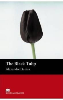 XXL obrazek Macmillan Readers The Black Tulip - Alexandre Dumas