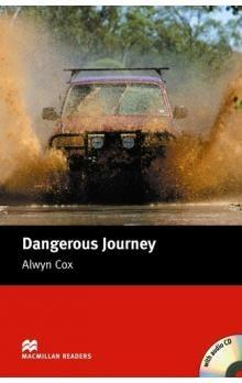 Cox Alwyn: Dangerous Journey T. Pack with gratis CD cena od 159 Kč