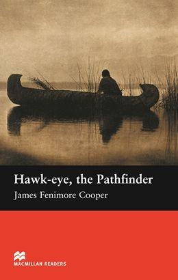 Cooper F.James: Hawk-Eye the Pathfinder cena od 96 Kč