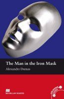 Macmillan Readers The Man in the Iron Mask - Alexandre Dumas cena od 94 Kč