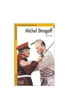 Verne Jules: Michel Strogoff cena od 59 Kč