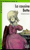 Balzac Honore de: La cousine Bette cena od 59 Kč