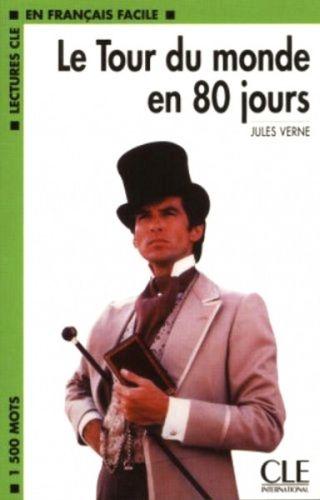 Verne Jules: Le Tour du monde en 80 jours cena od 63 Kč