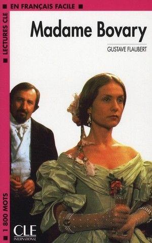 Flaubert Gustave: Madame Bovary cena od 59 Kč