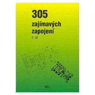 HEL 305 zajímavých zapojení cena od 94 Kč