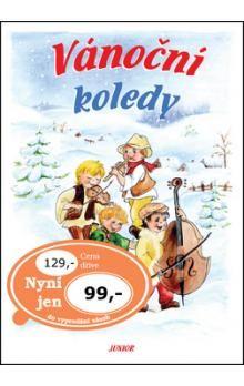 Vladimíra Vopičková: Vánoční koledy cena od 69 Kč