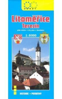 Žaket Litoměřice, Terezín cena od 26 Kč