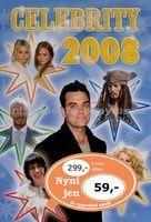 EGMONT Celebrity 2008 cena od 41 Kč