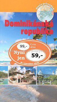 Ottovo nakladatelství Dominikánská republika cena od 49 Kč