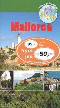 Mallorca cena od 49 Kč