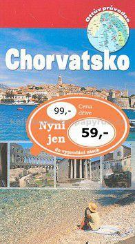 Ottovo nakladatelství Chorvatsko cena od 49 Kč