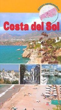 Ottovo nakladatelství Costa del Sol cena od 49 Kč