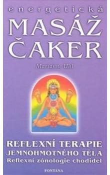 Fontána Energetická masáž čaker cena od 139 Kč