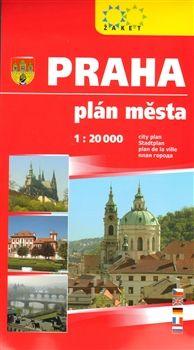 Žaket Praha plán města cena od 68 Kč