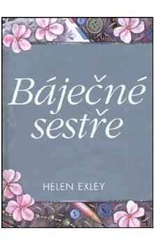 Helen Exley: Báječné sestře cena od 119 Kč