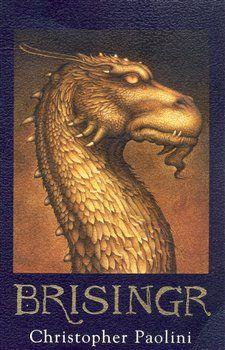 Christopher Paolini: Brisingr cena od 419 Kč