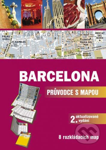 CPress Barcelona cena od 144 Kč