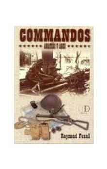 DEUS Commandos cena od 92 Kč