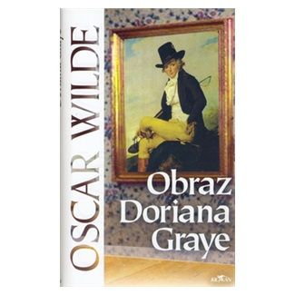 Oscar Wilde: Obraz Doriana Graye cena od 153 Kč