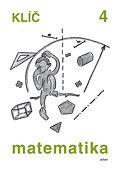 Kolektiv autorů: Matematika klíč 4 cena od 67 Kč