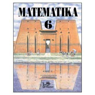 Josef Molnár: Matematika 6 cena od 92 Kč