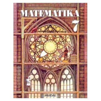Josef Molnár: Matematika 7 cena od 94 Kč