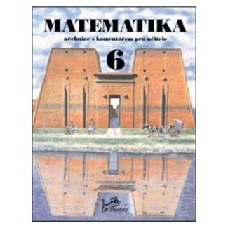 Josef Molnár: Matematika 6 cena od 116 Kč