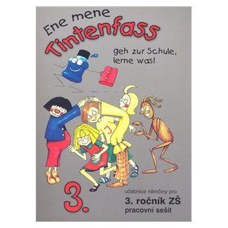 Ene mene Tintenfass 3 - pracovní sešit cena od 89 Kč
