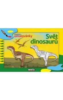 Svět dinosaurů cena od 44 Kč