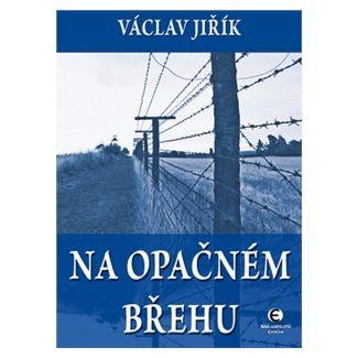 Václav Jiřík: Na opačném břehu cena od 167 Kč