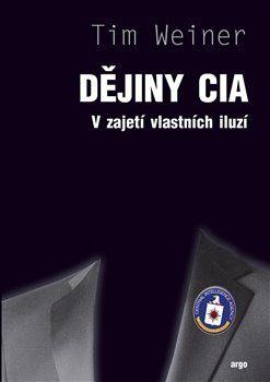 Tim Weiner: Dějiny CIA cena od 460 Kč