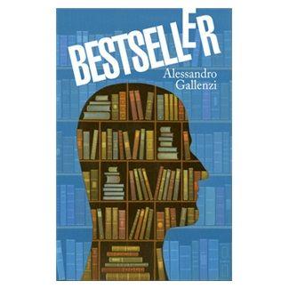 Alessandro Gallenzi: Bestseller cena od 159 Kč