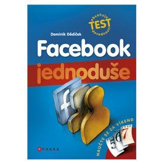 Dominik Dědiček: Facebook cena od 49 Kč