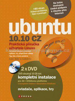 Ivan Bíbr, Kolektiv: Ubuntu 10.10 CZ cena od 388 Kč